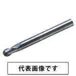 【人気商品】 三菱K [C2MBR0700] C2MBR0700 送料無料:ルーペスタジオ 超硬ボールエンドミル7.0R 販売単位:1  -DIY・工具