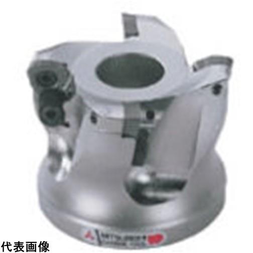 三菱 TA式ハイレーキエンドミル [AJX14R12505E] AJX14R12505E 販売単位:1 送料無料