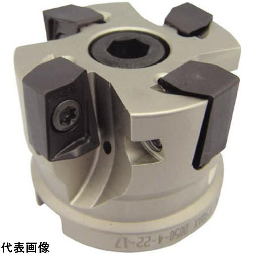 イスカル へリドゥ/カッターX [H490 F90AX D063-6-25.4-17] H490F90AXD063625.417 販売単位:1 送料無料