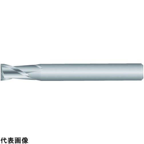 京セラ ソリッドエンドミル [2FESM099-220-10] 2FESM09922010 販売単位:1 送料無料