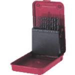 三菱K コバルトハイスドリルセット ステンレス用 13本組 [KSDSET13] KSDSET13 販売単位:1 送料無料