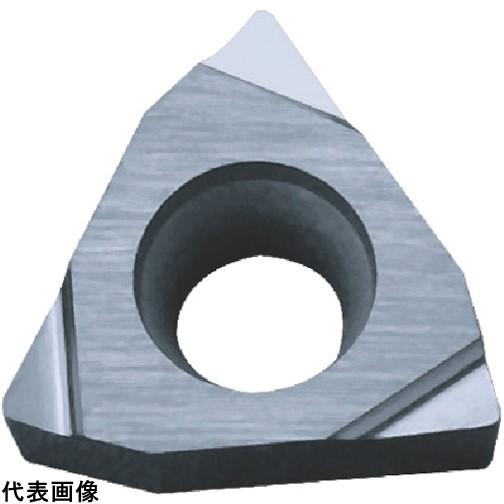 京セラ 旋削用チップ サーメット TN60 TN60 [WBGT060101L-F TN60] WBGT060101LF 10個セット 送料無料