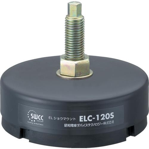 昭和電線 レベリング付防振ゴム [ELC-190] ELC190 販売単位:1 送料無料