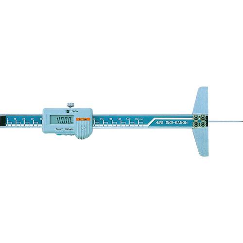 カノン デジタル細穴デプスゲージ150mm [E-TH15B] ETH15B 販売単位:1 送料無料