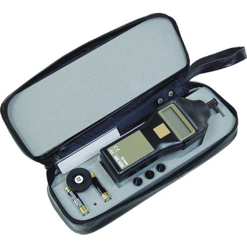 ライン精機 ハンドタコメーター [TM-5000K] TM5000K 販売単位:1 送料無料