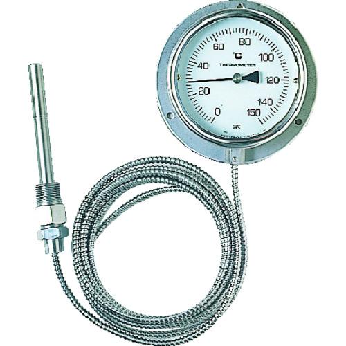 佐藤 隔測指示温度計 [LB-100S-4] LB100S4 販売単位:1 送料無料