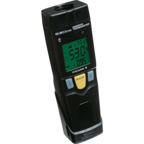 横河 デジタル放射温度計 [530-05] 53005 販売単位:1 送料無料