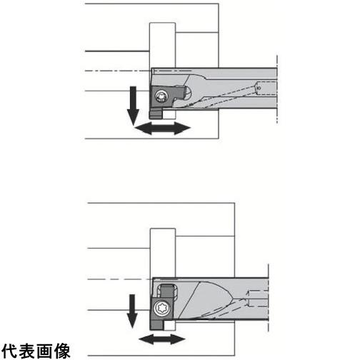 京セラ 溝入れ用ホルダ  [SIGER1210B-EH] SIGER1210BEH 1個販売 送料無料