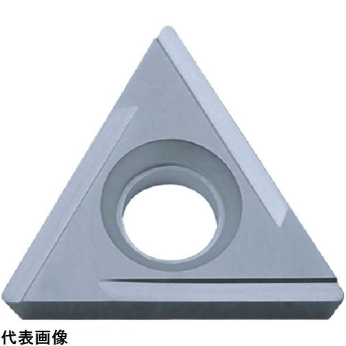 京セラ 旋削用チップ KW10 KW10 [TPGH110304L-H KW10] TPGH110304LH 10個セット 送料無料