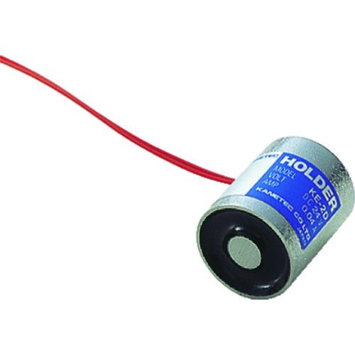 カネテック 薄形電磁ホルダー [KE-2D] KE2D 販売単位:1 送料無料