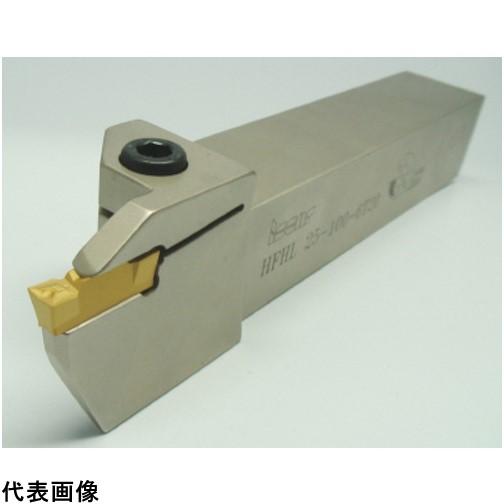 イスカル W HF端溝/ホルダ [HFHL 25-100-6T20] HFHL251006T20 販売単位:1 送料無料
