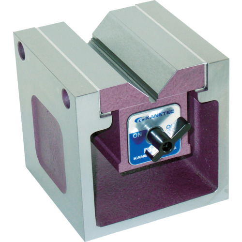 カネテック 桝形ブロックKYB形 [KYB-13A] KYB13A 販売単位:1 送料無料