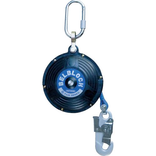 ツヨロン ベルブロック 5.7m [BB-60-SN] BB60SN 販売単位:1 送料無料