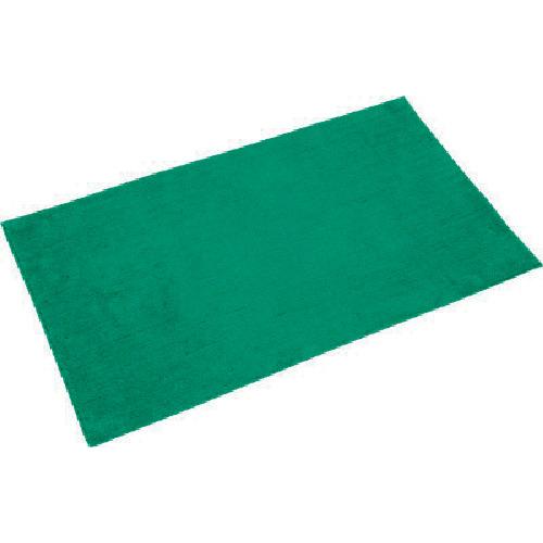 コンドル 吸油マット #15 緑 [F-99-15 GN] F9915 販売単位:1 送料無料