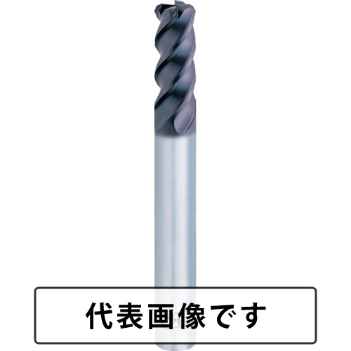 【正規品】 超硬エンドミル [WX-CR-PHS-20XR1] WXCRPHS20XR1 WX4刃コーナRショート強力重20XR1 OSG 販売単位:1 3016482 送料無料:ルーペスタジオ-DIY・工具