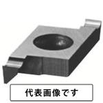 京セラ 溝入れ用チップ PVDコーティング PR1025 [TWFGL100 PR1025] TWFGL100 5個セット 送料無料