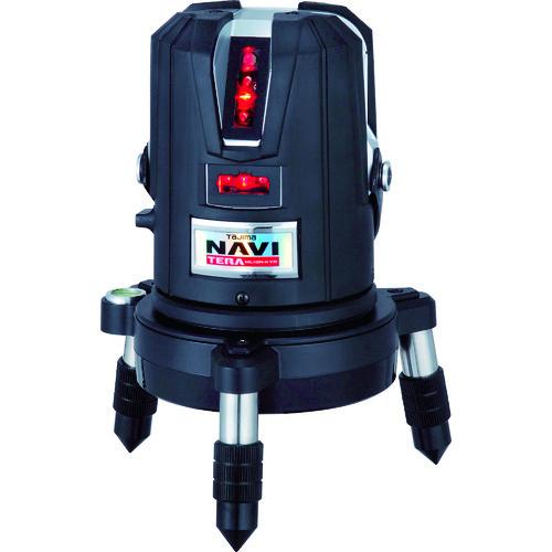 タジマ NAVITERAセンサー 矩・横・両縦/10m/IP 受光器セット [ML10N-KYR] ML10NKYR 販売単位:1 送料無料