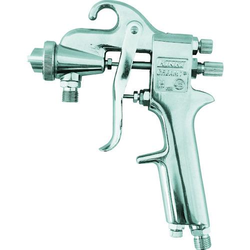 近畿 クリーミー吸上式スプレーガン ノズル径1.2mm [C-7S-12] C7S12 販売単位:1 送料無料