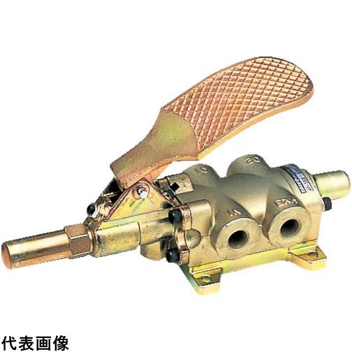 TAIYO フートバルブ 1/2 [4F-104] 4F104 販売単位:1 送料無料