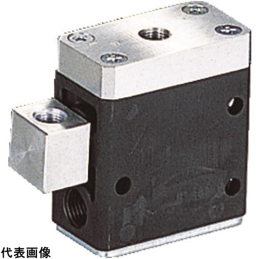 TAIYO パイロットチェックバルブ 3/8 [PCV-03] PCV03 販売単位:1 送料無料