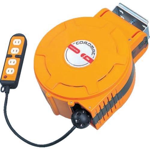 ハタヤ コードマック 単相100V 20m [CXD-201Q] CXD201Q 販売単位:1 送料無料
