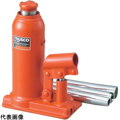 TRUSCO トラスコ中山 油圧ジャッキ 7トン [TOJ-7] TOJ7 販売単位:1 送料無料