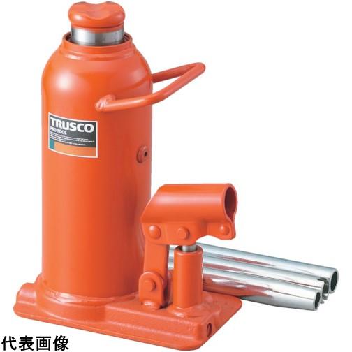 TRUSCO トラスコ中山 油圧ジャッキ 15トン [TOJ-15] TOJ15 販売単位:1 送料無料