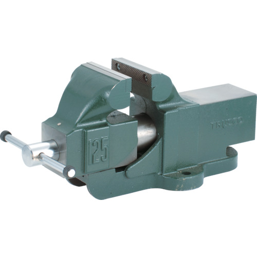 TRUSCO トラスコ中山 アプライトバイス 130mm [RV-130N] RV130N 販売単位:1 送料無料
