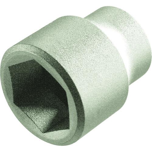 Ampco 6角ソケット差込角1/2インチ用 二面幅寸法24mm [AMCSS-1/2D24MM] AMCSS12D24MM 販売単位:1 送料無料