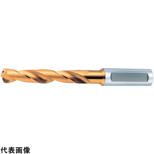 OSG 一般用加工用穴付き レギュラ型 ゴールドドリル 64065 [EX-HO-GDR-6.5] EXHOGDR6.5 販売単位:1 送料無料