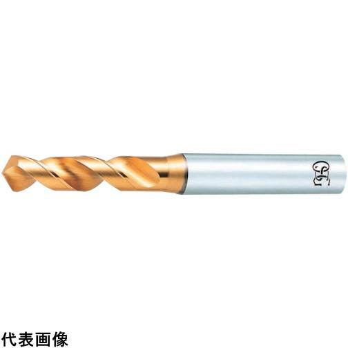 OSG EXゴールドドリル ステンレス・軟鋼用スタブ 61710 [EX-SUS-GDS-21.0] EXSUSGDS21.0 販売単位:1 送料無料