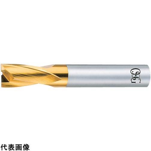 OSG ハイスエンドミル [EX-TIN-EKD-OH1-22] EXTINEKDOH122 送料無料