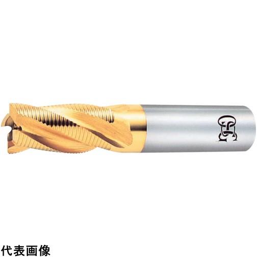 超可爱 [EX-TIN-RESF-35] ハイスエンドミル 送料無料:ルーペスタジオ 88535 EXTINRESF35  OSG 販売単位:1 -DIY・工具