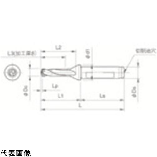 京セラ ドリル用ホルダ [SF25-DRC190M-3] SF25DRC190M3 販売単位:1 送料無料