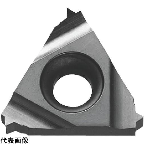 京セラ ねじ切り用チップ サーメット TC60M TC60M [16IR250ISO TC60M] 16IR250ISO 10個セット 送料無料