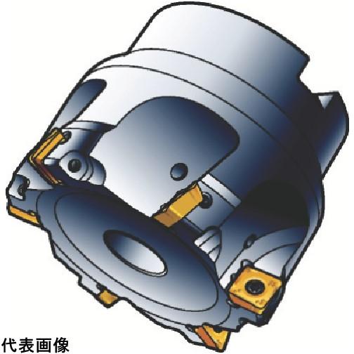 サンドビック コロミル490カッター [A490-125J38.1-14L] A490125J38.114L 販売単位:1 送料無料