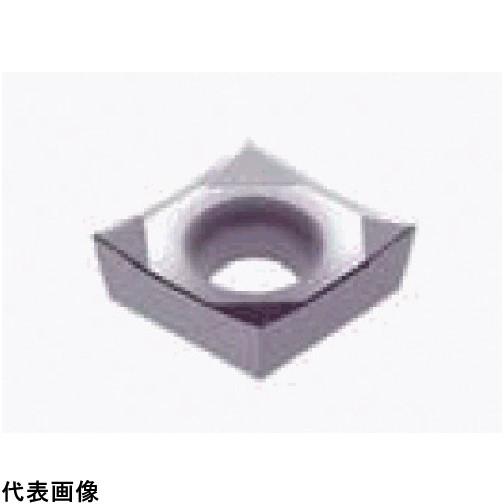 タンガロイ 旋削用G級ポジTACチップ KS05F [CCGT060202-AL KS05F] CCGT060202AL 10個セット 送料無料