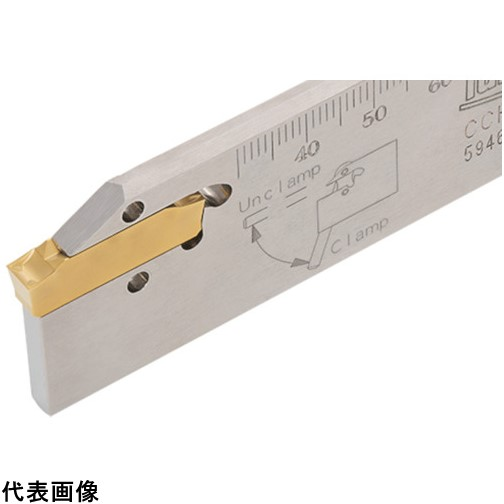 タンガロイ 外径用TACバイト [CCH32-50] CCH3250 販売単位:1 送料無料