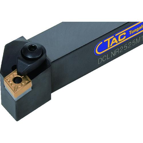 タンガロイ 外径用TACバイト [DCLNL2525M12] DCLNL2525M12 販売単位:1 送料無料