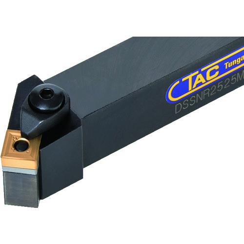 タンガロイ 外径用TACバイト [DSSNR2525M12] DSSNR2525M12 販売単位:1 送料無料