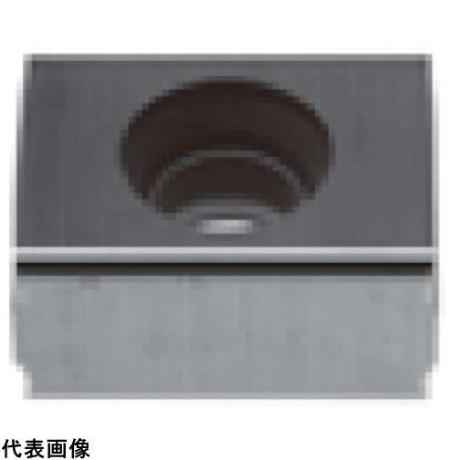 タンガロイ 転削用C.E級TACチップ GH110 [LNCQ0906R-50S GH110] LNCQ0906R50S 10個セット 送料無料