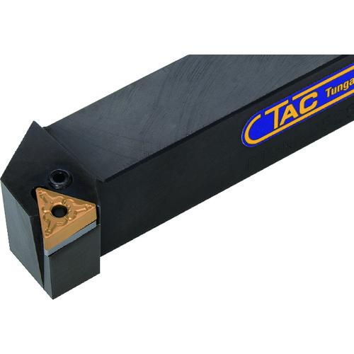 タンガロイ 外径用TACバイト [PTGNR2020] PTGNR2020 販売単位:1 送料無料