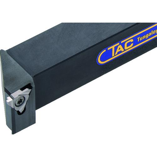 タンガロイ 外径用TACバイト [SGTR2525-3] SGTR25253 販売単位:1 送料無料