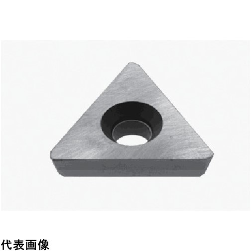 タンガロイ 旋削用G級ポジTACチップ TH10 [TPGA160304 TH10] TPGA160304 10個セット 送料無料