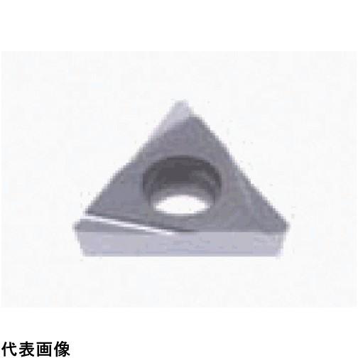タンガロイ 旋削用G級ポジTACチップ GH330 [TPGT16T304L-W15 GH330] TPGT16T304LW15 10個セット 送料無料