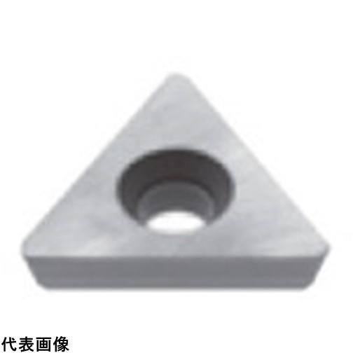 タンガロイ 転削用K.M級TACチップ UX30 [TPMA432TNW1 UX30] TPMA432TNW1 10個セット 送料無料