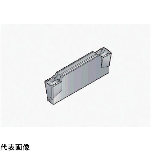 タンガロイ 旋削用溝入れTACチップ GH730 [WGE40L GH730] WGE40L 10個セット 送料無料