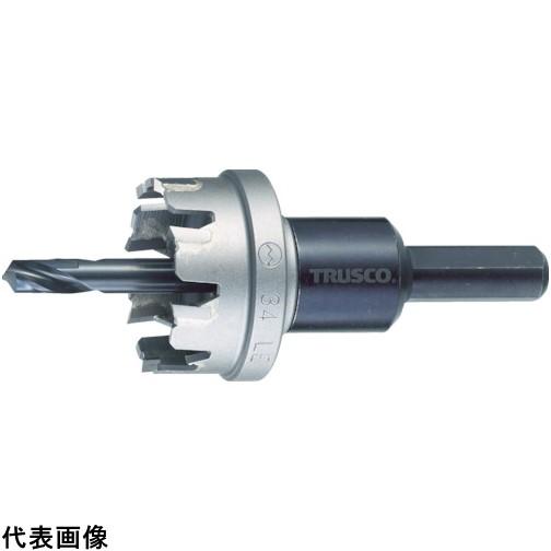 TRUSCO トラスコ中山 超硬ステンレスホールカッター 76mm [TTG76] TTG76 販売単位:1 送料無料
