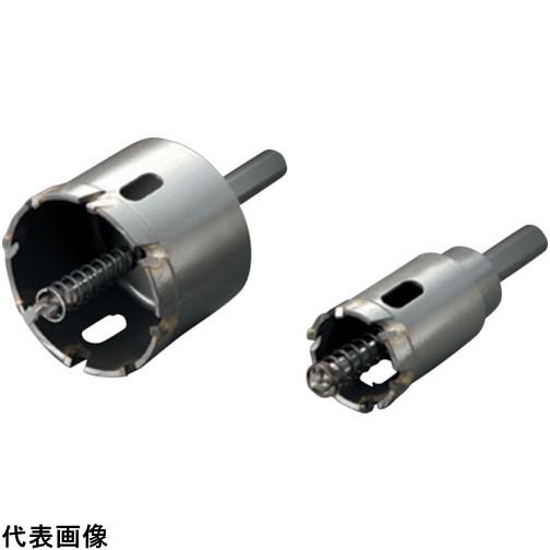 ハウスB.M トリプル超硬ロングホールソー 刃径62mm [SHP-62] SHP62 販売単位:1 送料無料