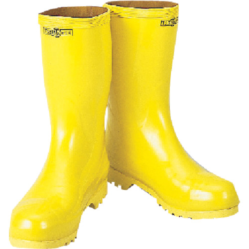 シゲマツ 化学防護長靴RS-2 [79725] 79725 販売単位:1 送料無料
